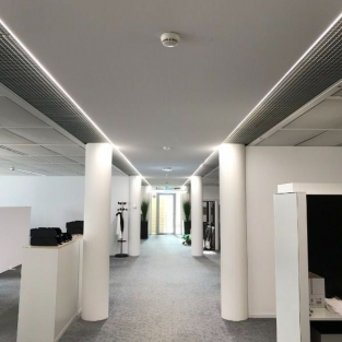 Acoustic solutions by decolab